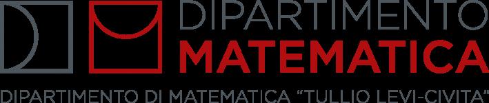 Dipartimento di Matematica elearning laboratori